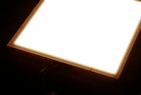 任意弯曲且能取代LED的新型灯具
