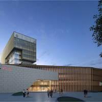 武汉大学苏州研究院