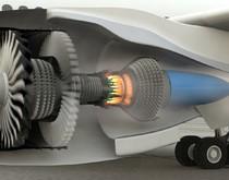 航空发动机提高效率与延长寿命