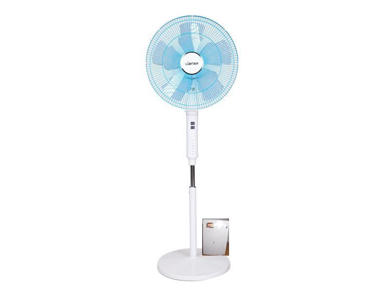 无线温控电风扇智能调速控制器
