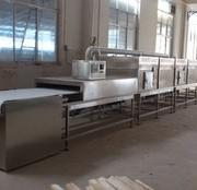 厚薄不规则鱼产品(海产品)快速熟化(3-5分钟)保鲜灭菌技术设备