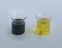 高温煤焦油焦化粗苯常温除臭脱色技术