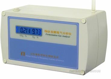 FGA-2A发酵尾气分析仪