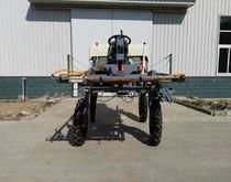 全液压自走式喷杆喷雾机项目及相关专利