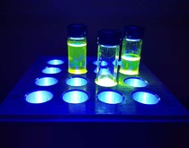 LED光催化绿色合成