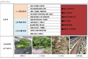 农业用环保智能分解脱氧纸地膜