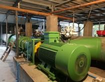 水能压差发电项目