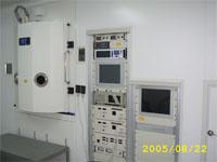 近程高速目标探测技术国防重点学科实验室