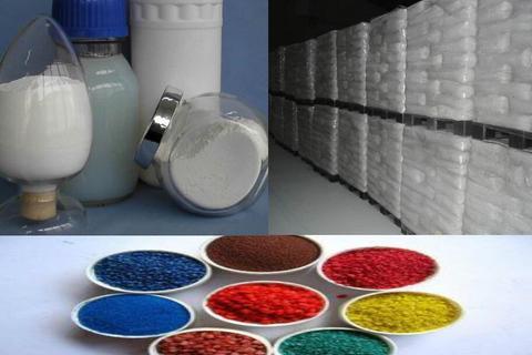 钛白粉行业技术在线对接会