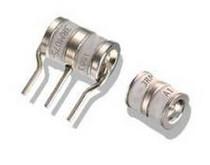 一种高压静电放电管