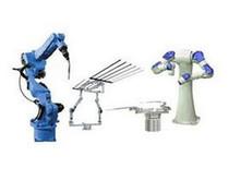 一种焊接机器人手臂保护装置