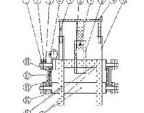 压重式防水卷材不透水性检测仪