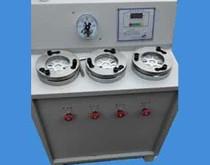 胶座压重式双面防水卷材不透水性检测仪
