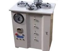 胶座压重式防水卷材不透水性检测仪