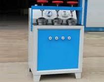 压重式双面防水卷材不透水性检测仪