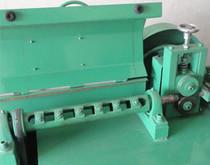 一种新型钢筋切断机发明工艺