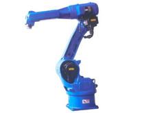 一种设有延伸臂的轻型六轴通用机器人