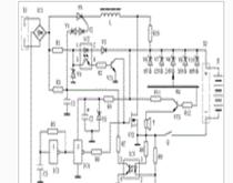 一种多电压兼容的充电器电路