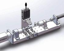 保持工件位置的柔性电极及焊接用夹具