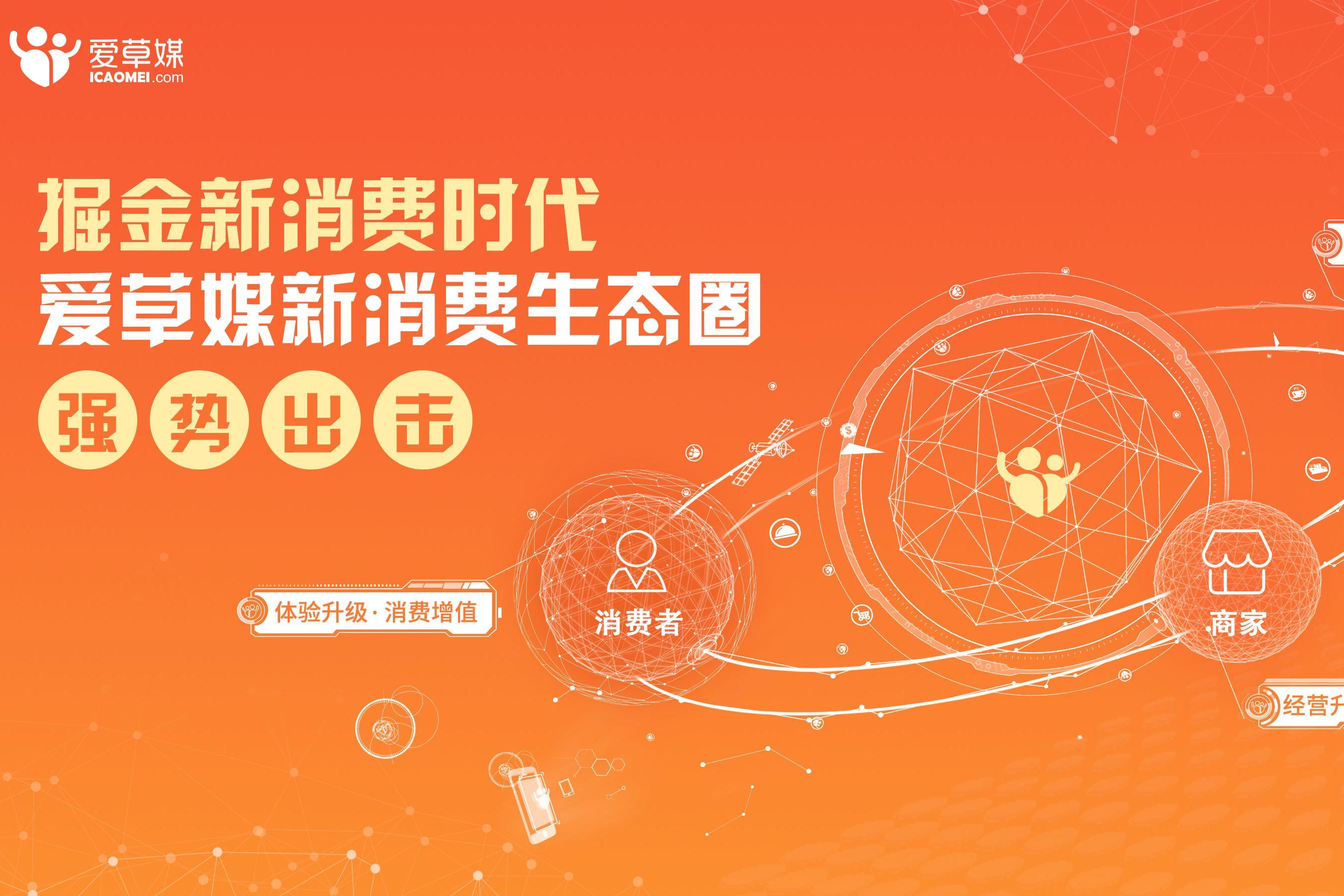 【官方报名】新消费产业互联网投资峰会