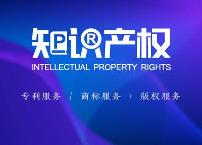 知识产权服务