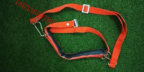 安全带腰带式单保险防坠落安全带单挂点电工腰带