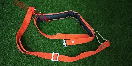 安全带腰带式保险带单腰安全带