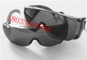 防护眼镜防异物眼镜防沙尘防风防护镜防紫外线焊工防护眼镜