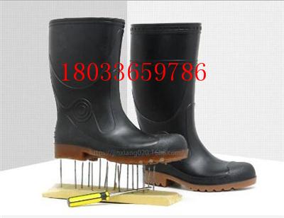 救援靴采用中邦绝缘及防穿刺设计耐油耐酸碱牛筋水靴