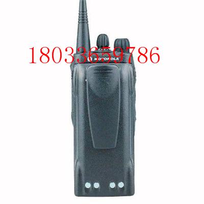 对讲机GP328摩托罗拉数字对讲机对讲机GP328手持对讲机地铁专用
