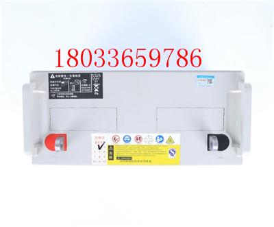 每32节电池含一个敞开式电池柜12V100AH胶体蓄电池含安装调试