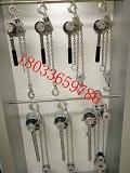 铝合金链条紧线器RICKY-30/5m高空架线链条拉线器铝合金紧线器5