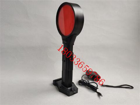海洋王FL4830/FL4830A铁路双面方位灯红闪信号灯路障双面警示