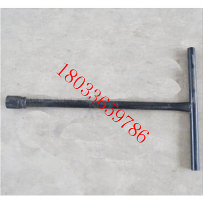 厂家专供铁路丁字扳手铁路专用工具外六角丁字扳手T型套筒扳手