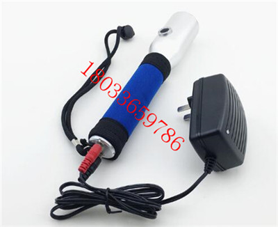 强光防爆防水手电筒海洋王JW7210A手电巡检电池充电器LED手电筒