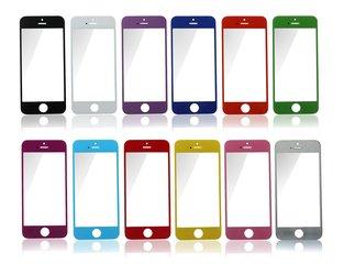 手机保护片超薄丝印油墨