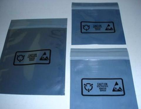 深圳供应防静电屏蔽袋厂家,防静电屏蔽骨袋定制