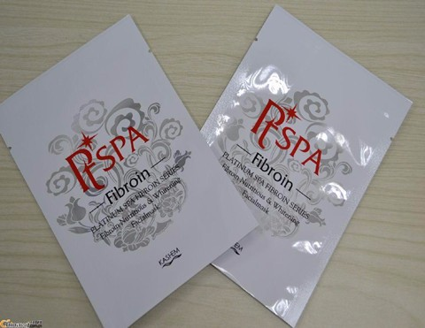 深圳厂家销售铝箔立体袋