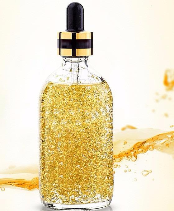 广州白云区黄金液代加工生产厂家保湿补水抗皱