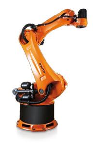 供应中宇科技全自动码垛生产线   高产量自动包装生产线