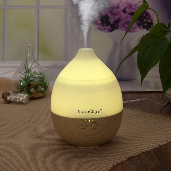 JY-022香薰加湿器