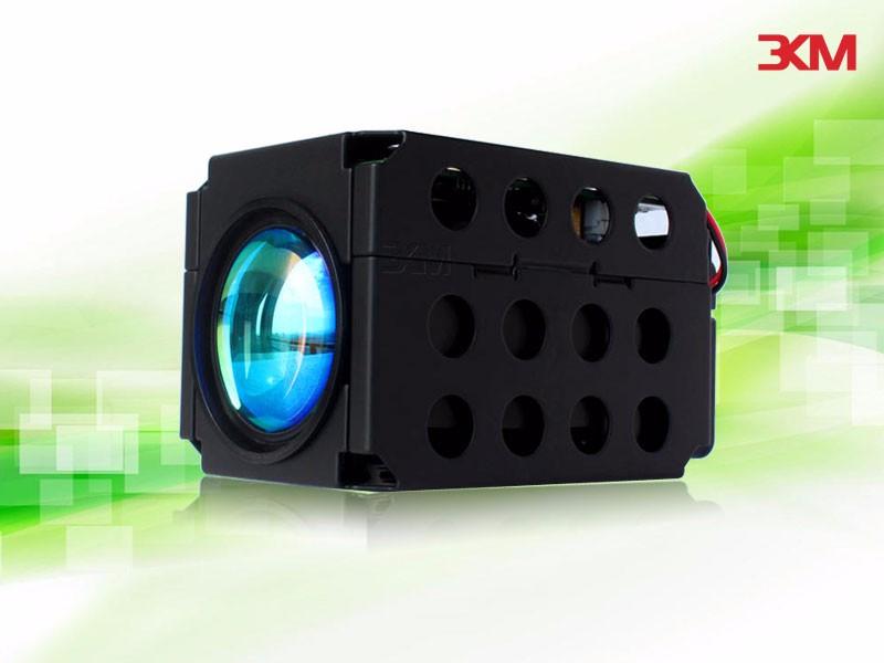 500米激光补光灯 激光夜视仪 激光照明器