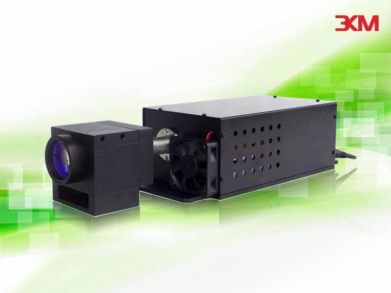 3000米激光灯 补光灯 激光夜视仪 激光照明器