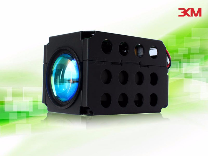 300米激光灯 激光补光灯 激光夜视仪 照明器