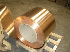 C17300铍铜带 C17300美标铍铜带