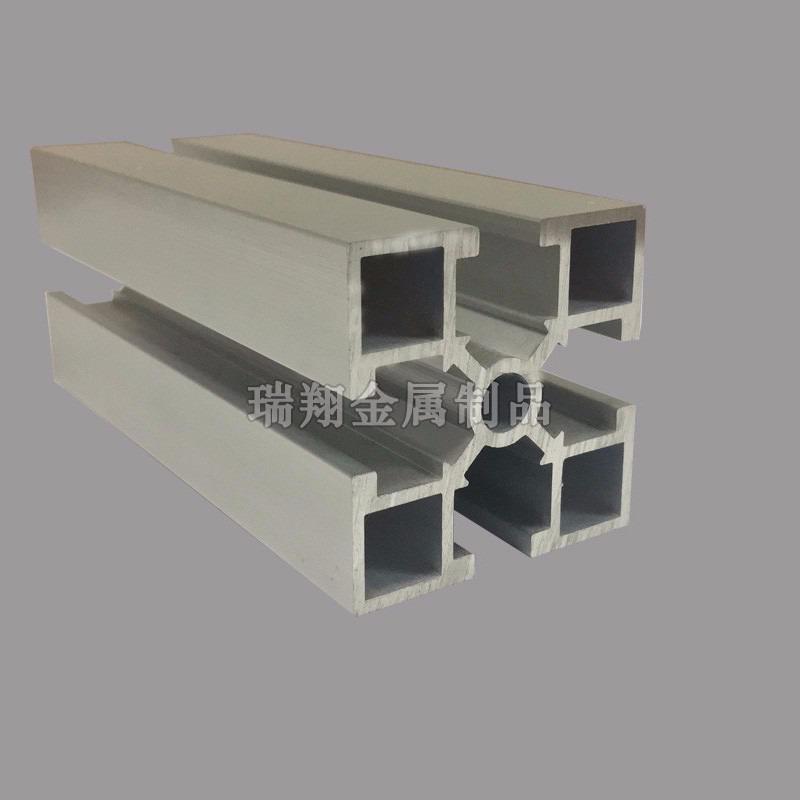 工业铝合金挤压加工,异形铝型材定制挤压厂家