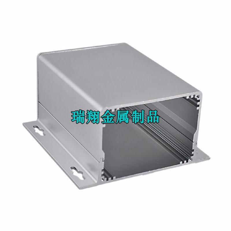 铝型材外壳 电源外壳 金属外壳 LED电源外壳