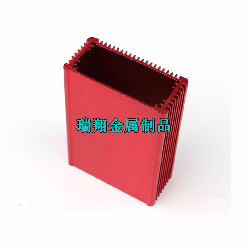 定制音箱铝外壳 监控器铝外壳 充电宝铝外壳