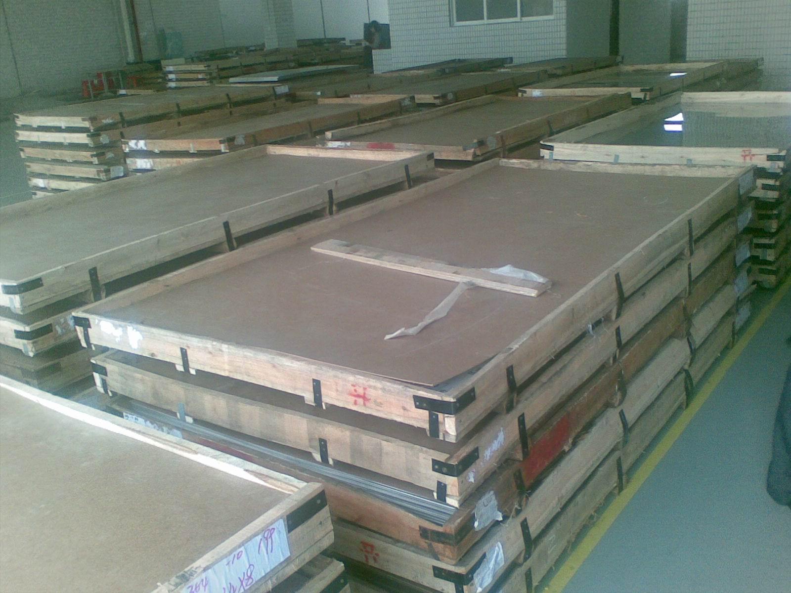 SUS201不锈钢2B板深圳厂家现货批发