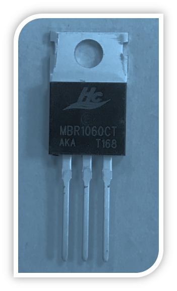 现货热销HC原装正品肖特基MBR1060CT